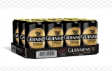 GUINESS BIERE