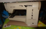 Machine � coudre Elna
